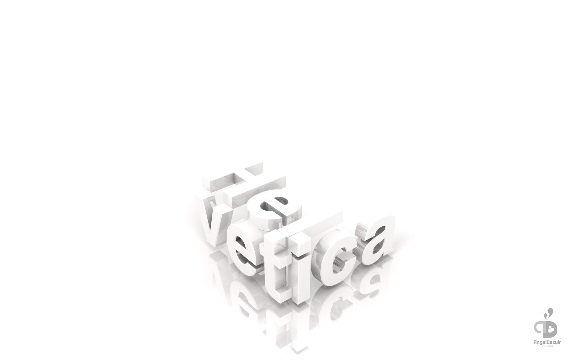 Helveticawall