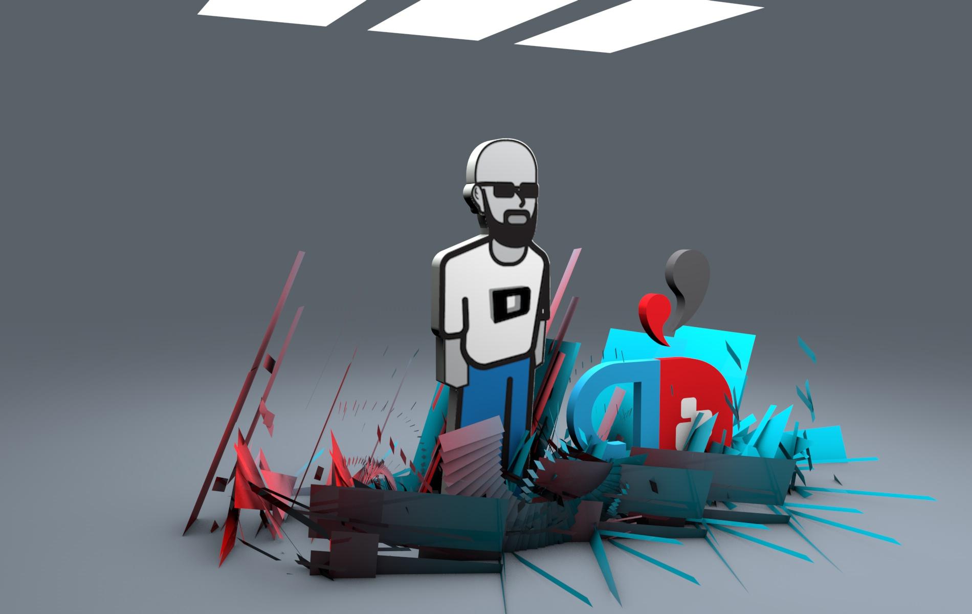 decuir-fondo-3D-character