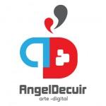 Angel Decuir - Arte Digital - Blog