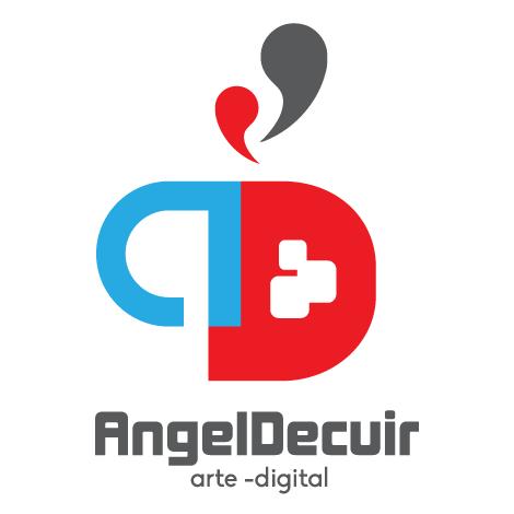 Angel Decuir - Arte Digital