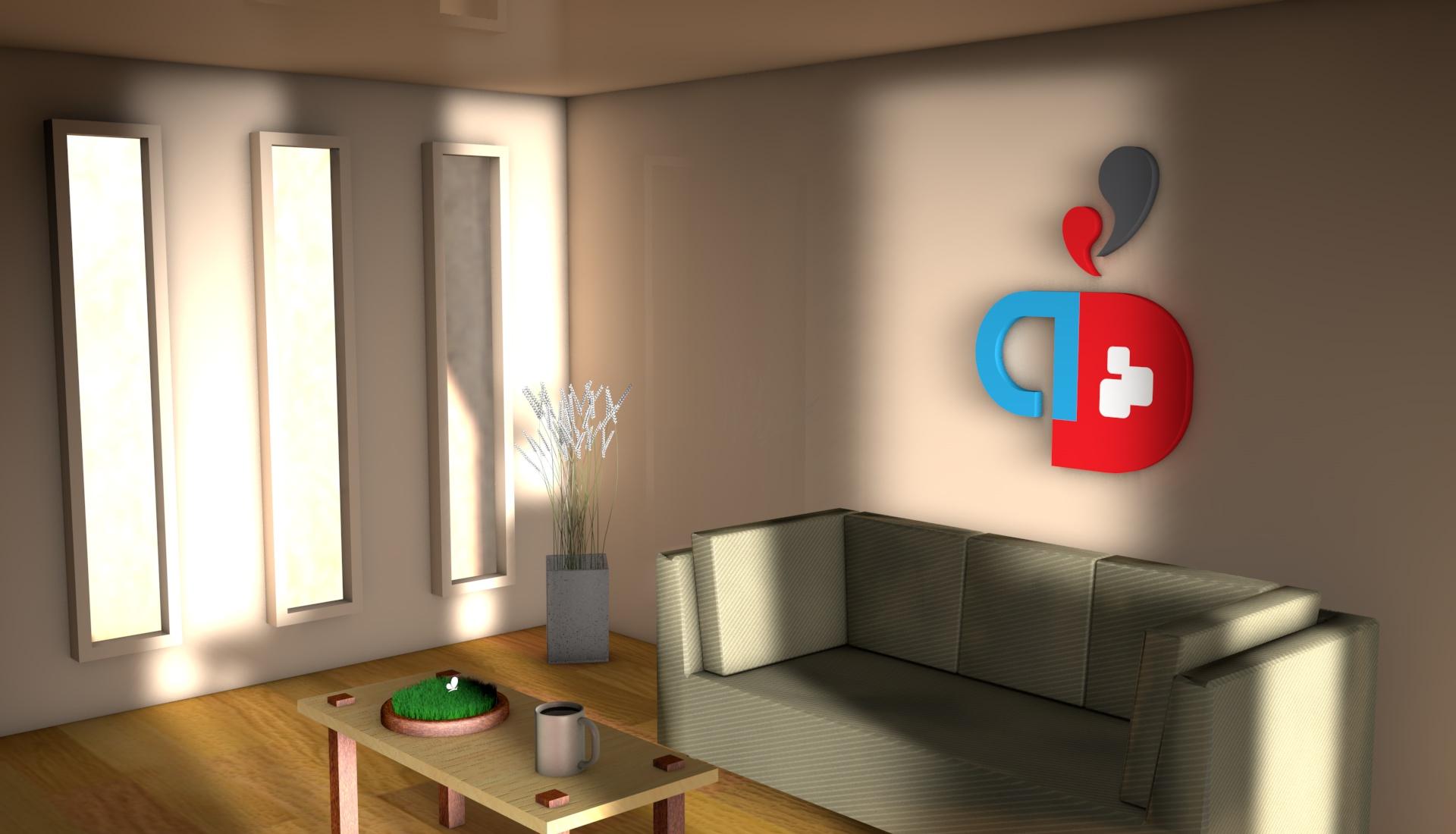 Calido relax en 3D