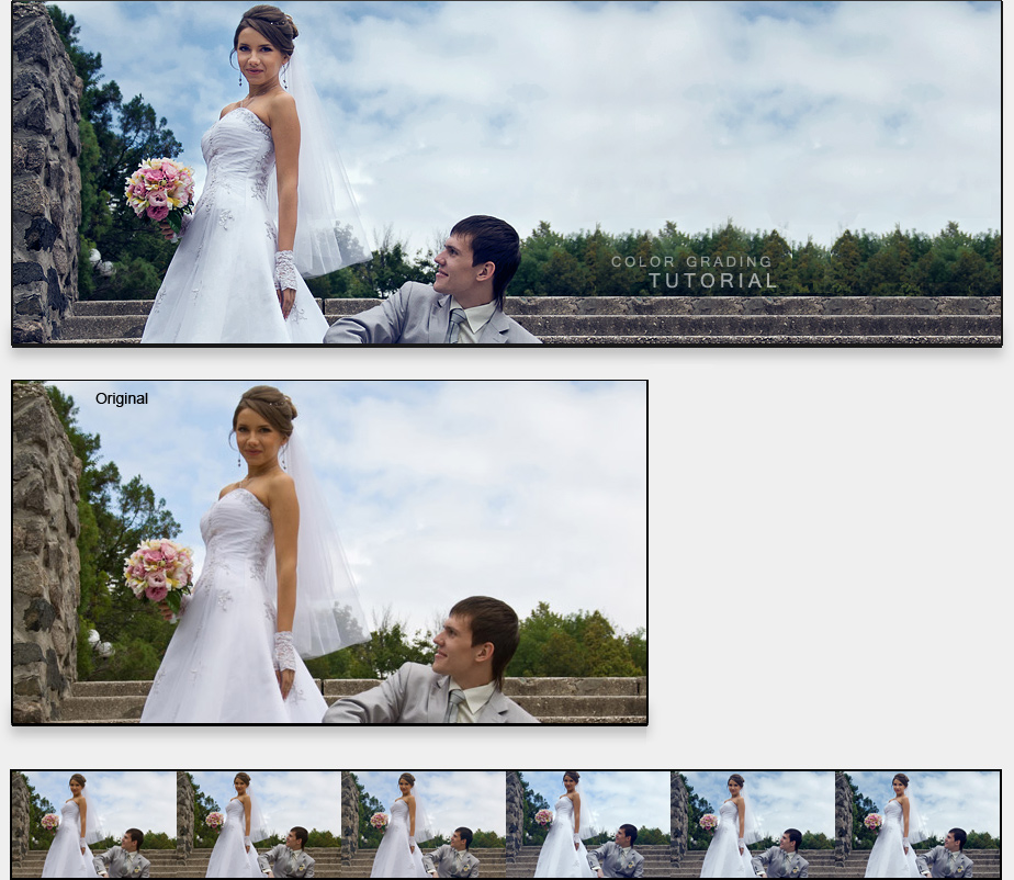 18 HOW TO IMPROVE THE LOOK OF YOUR WEDDING PHOTOS