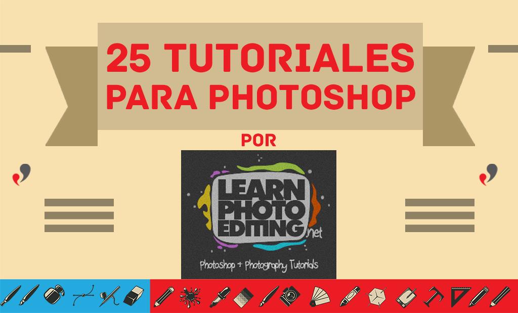 25-tutoriales