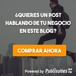 Compra un post que hable de tu negocio