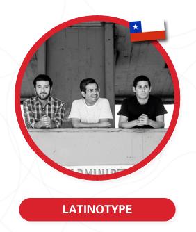 latinotype