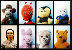 rip-mike-kelley-animales