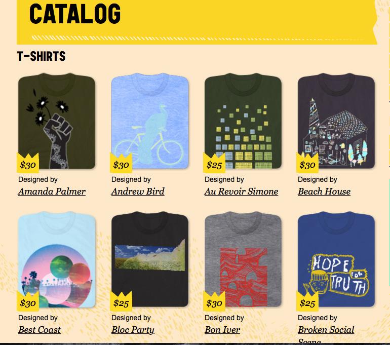 catalog-yellow-bird-project
