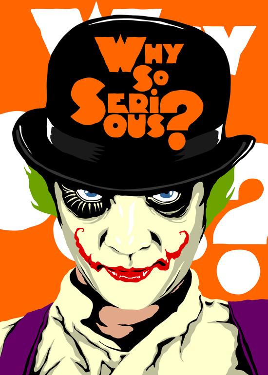 butcher-billy-Joker - Serious Droog