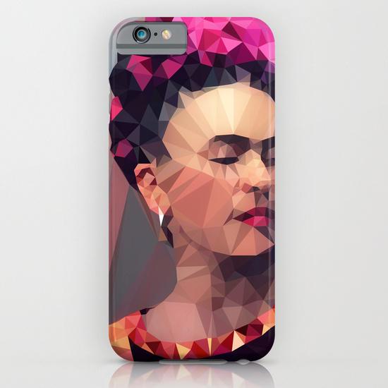Frida Kahlo Como Techy Fridart En Society6