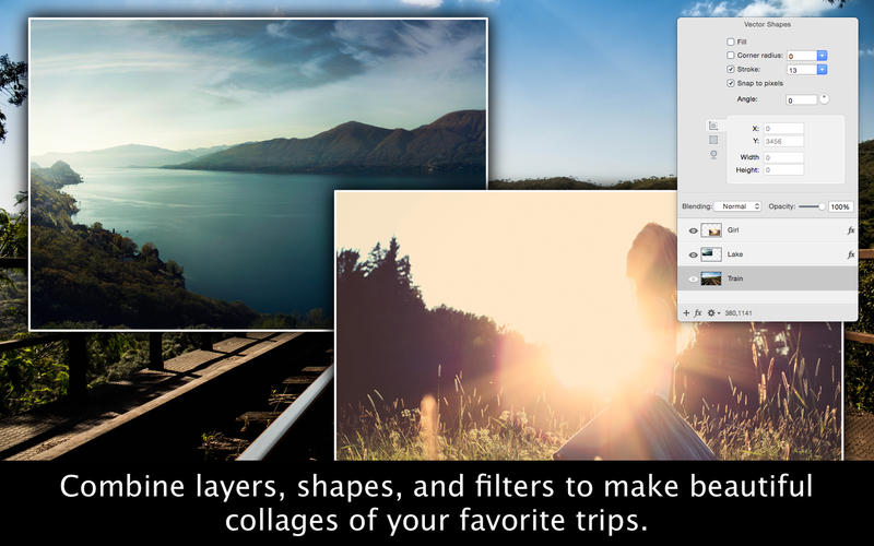 Acorn 5 - The Image Editor for Humans-mac