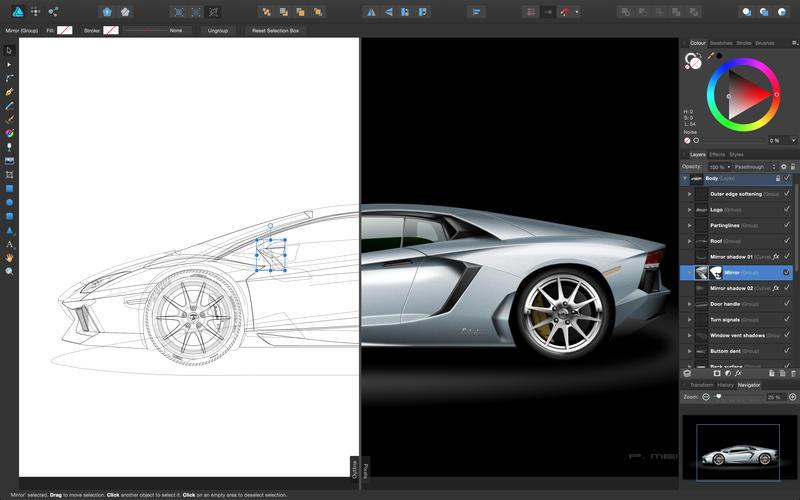 Affinity Designer-
