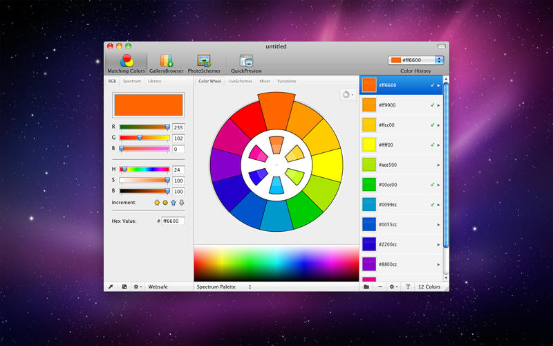 ColorSchemer Studio-mac