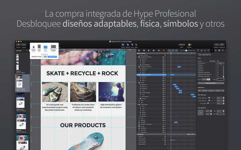 Hype 3-mac