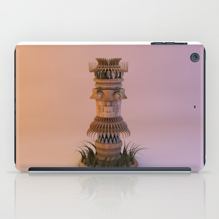 animal-tiki-3d-ipad-cases