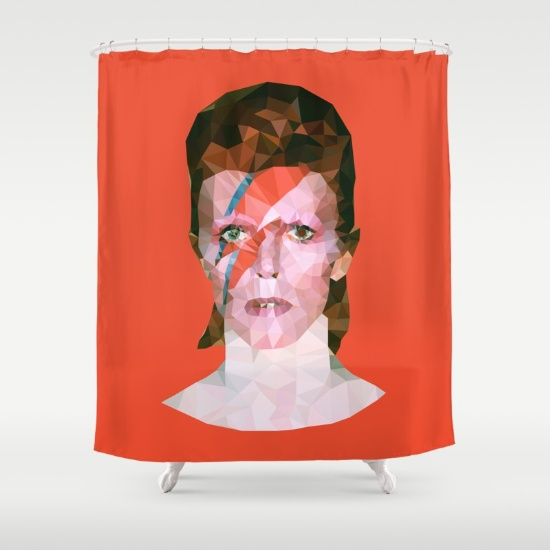 chamaleon-bowie-shower-curtains