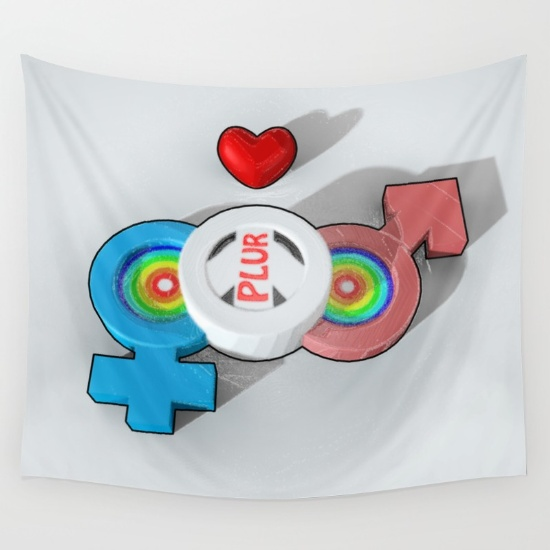 candy-plur-3d-tapestries