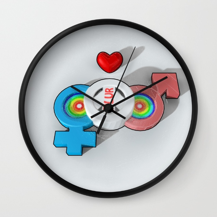 candy-plur-3d-wall-clocks