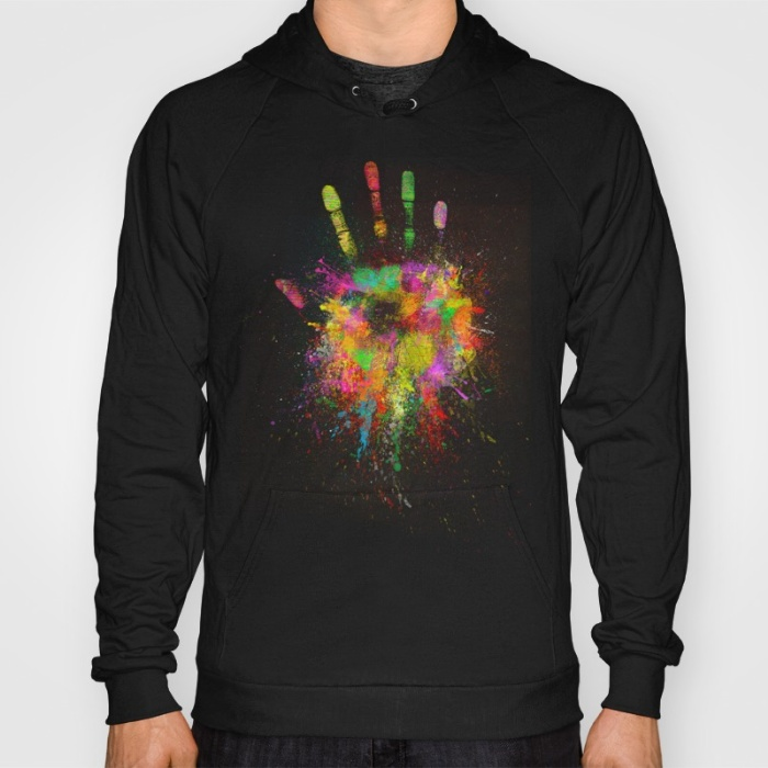 13- artist-hand-1-hoodies