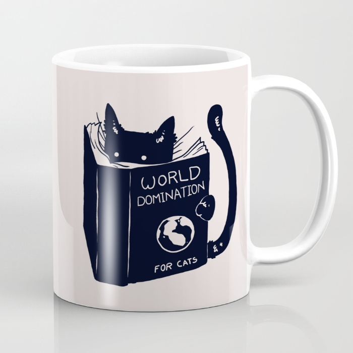 7- world-domination-for-cats-6wz-mugs