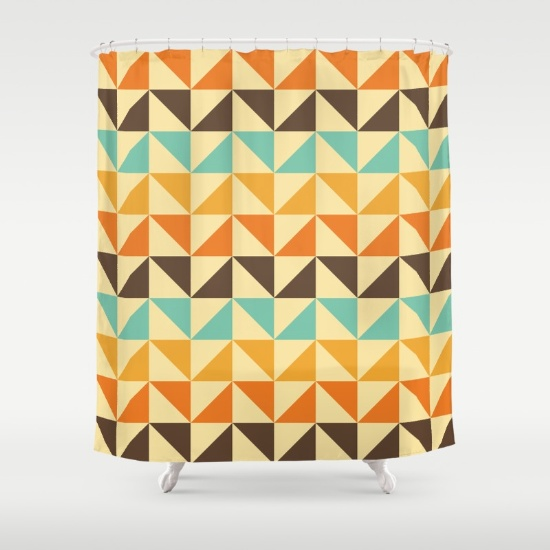 16 seventies-inspired-geometric-pattern-fdk-shower-curtains