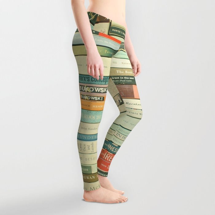 7 bookworm-n4s-leggings