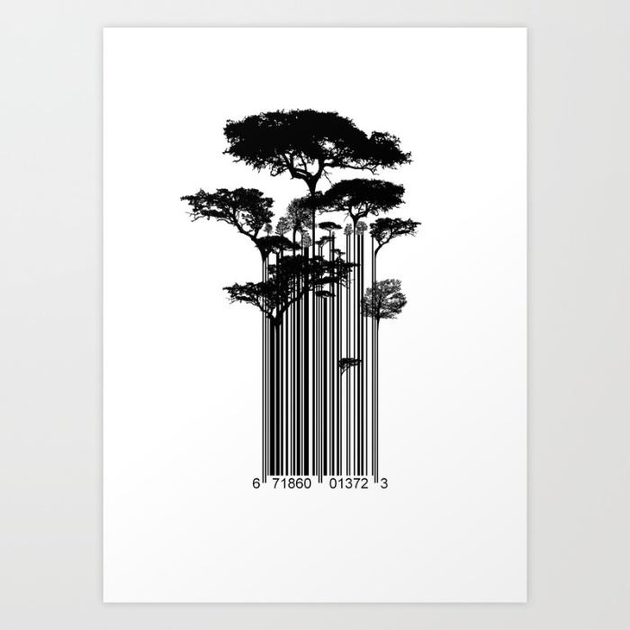 1-barcode-trees-illustration-prints