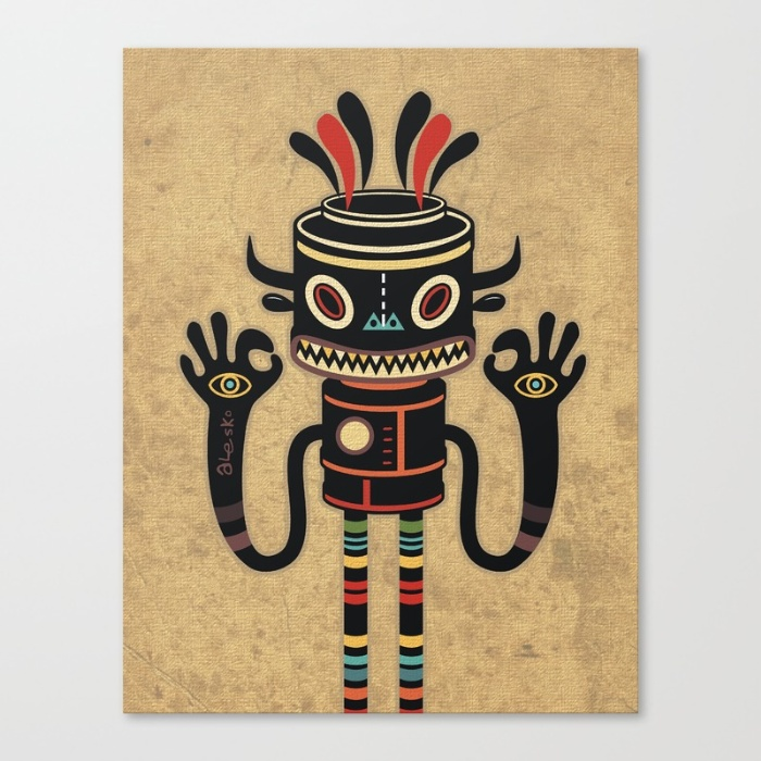 3-tribe-gathering-canvas