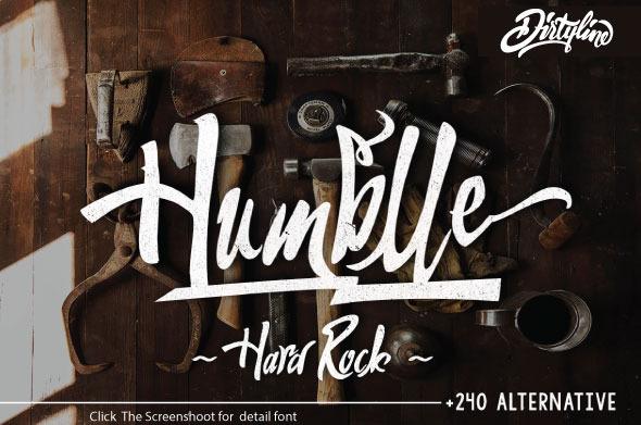 humble-script