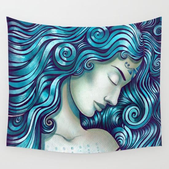 calypso-sleeps-tapestries