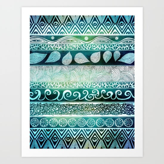 dreamy-tribal-part-viii-prints
