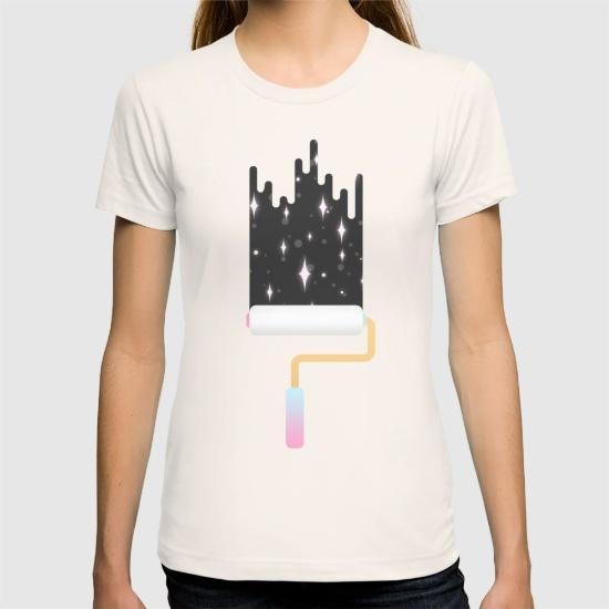 i-show-you-the-stars-tshirts