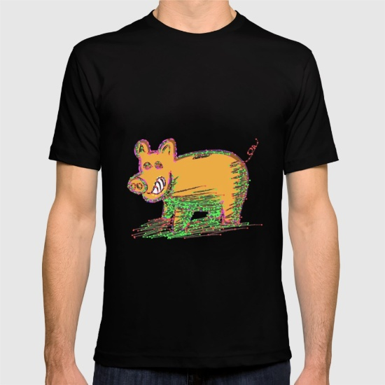 pig-vector-selection-tshirts
