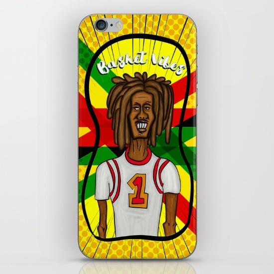 rasta-basket-vibes-phone-skins