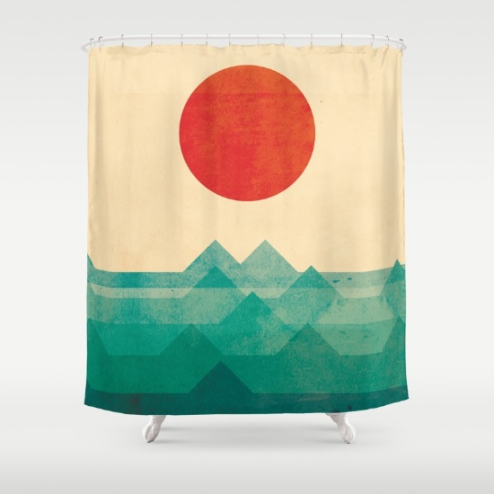 the-ocean-the-sea-the-wave-shower-curtains