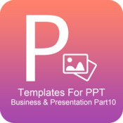 Templates For PPT (Business & Presentation Part10)