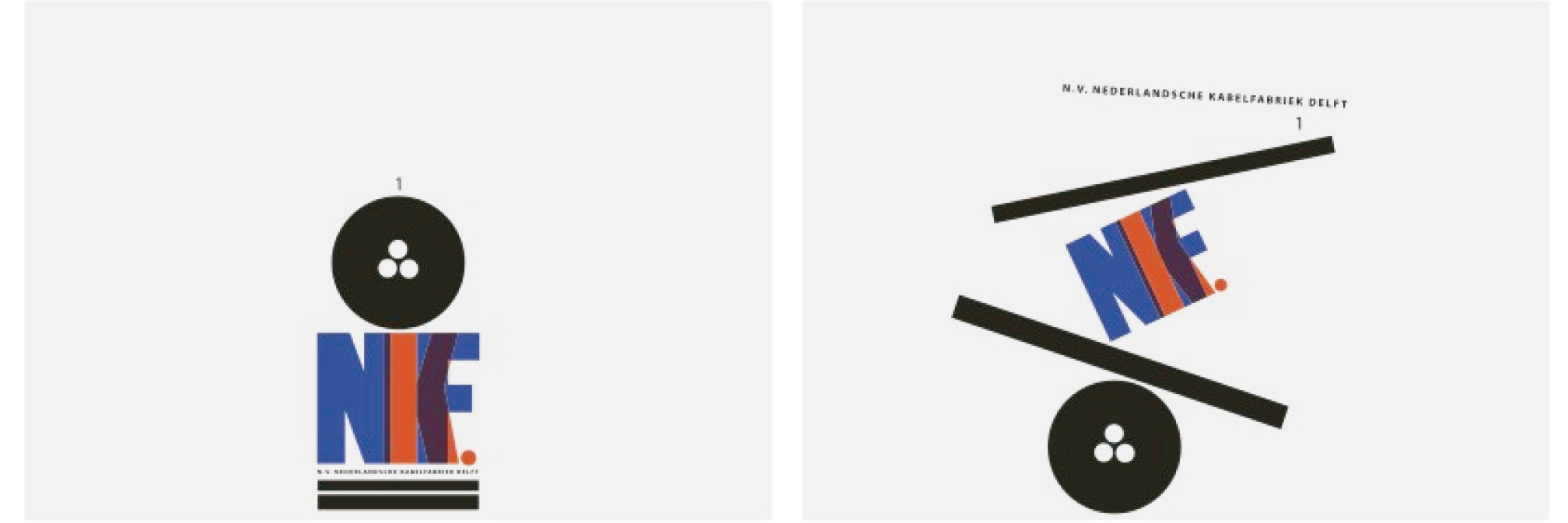 Técnicas de comunicación visual | Equilibrio - Inestabilidad