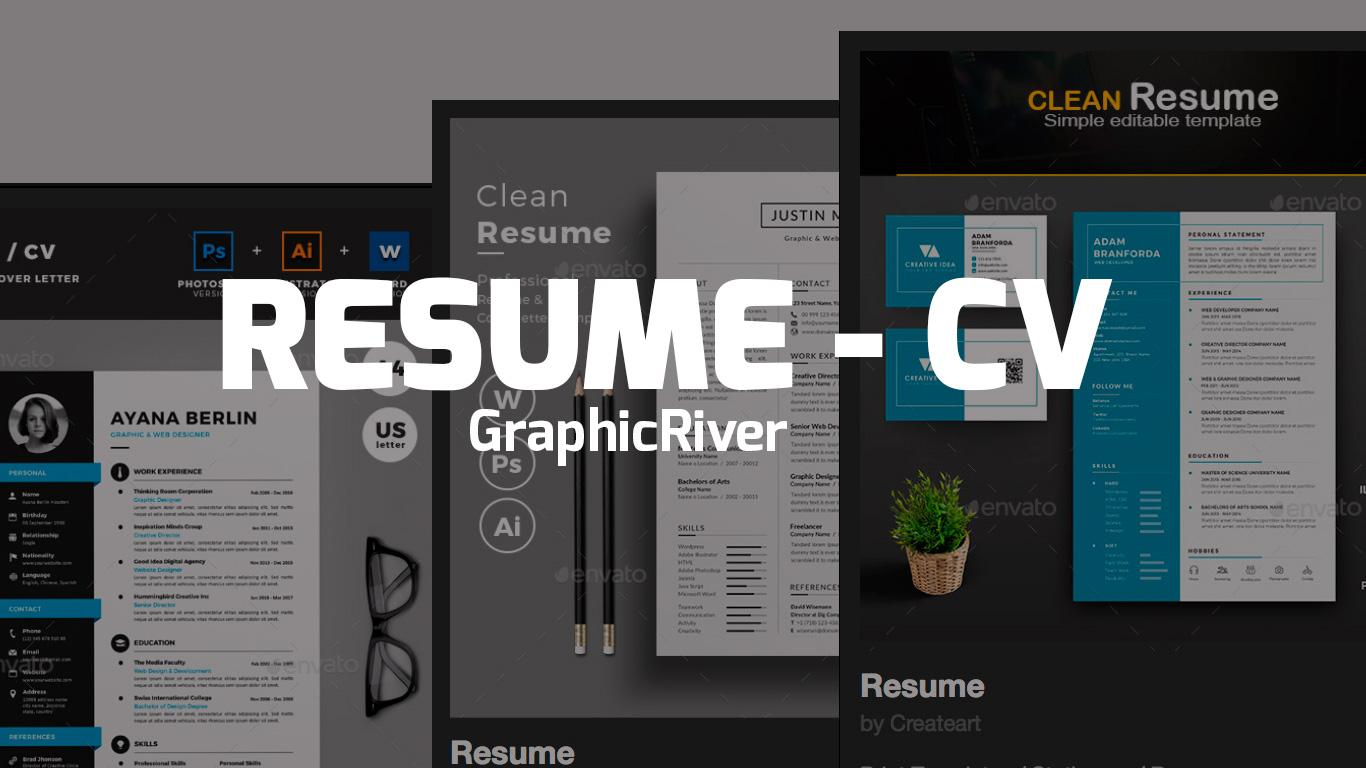 resume - cv