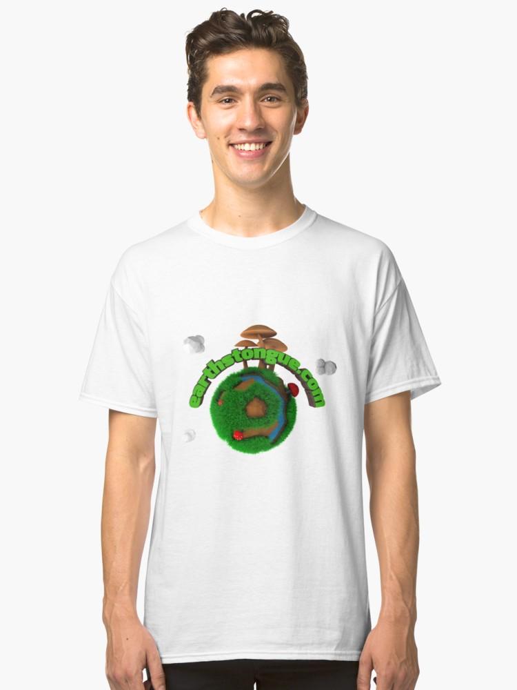 Camisetas clásicas
