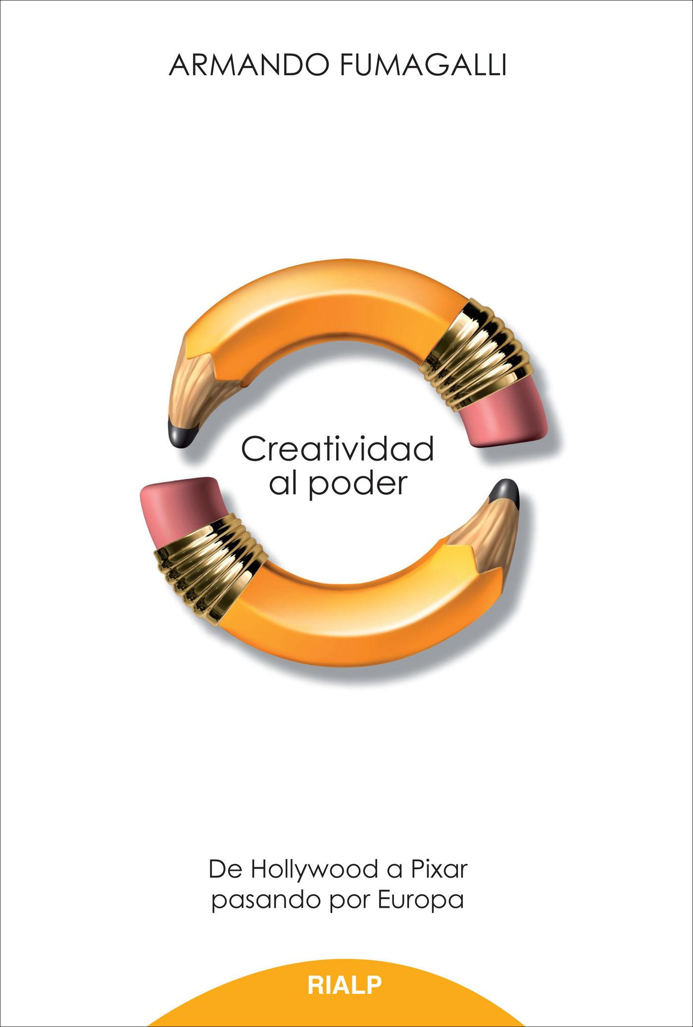 Creatividad al poder por Armando Fumagalli en iBooks