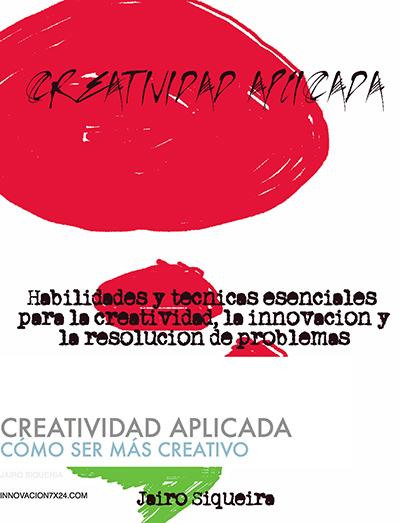 Creatividad aplicada por Jairo Siqueira en iBooks
