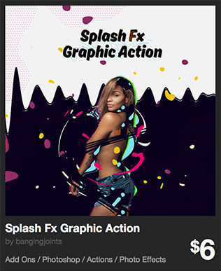 Splash Fx Graphic Action by bangingjoints   GraphicRiver