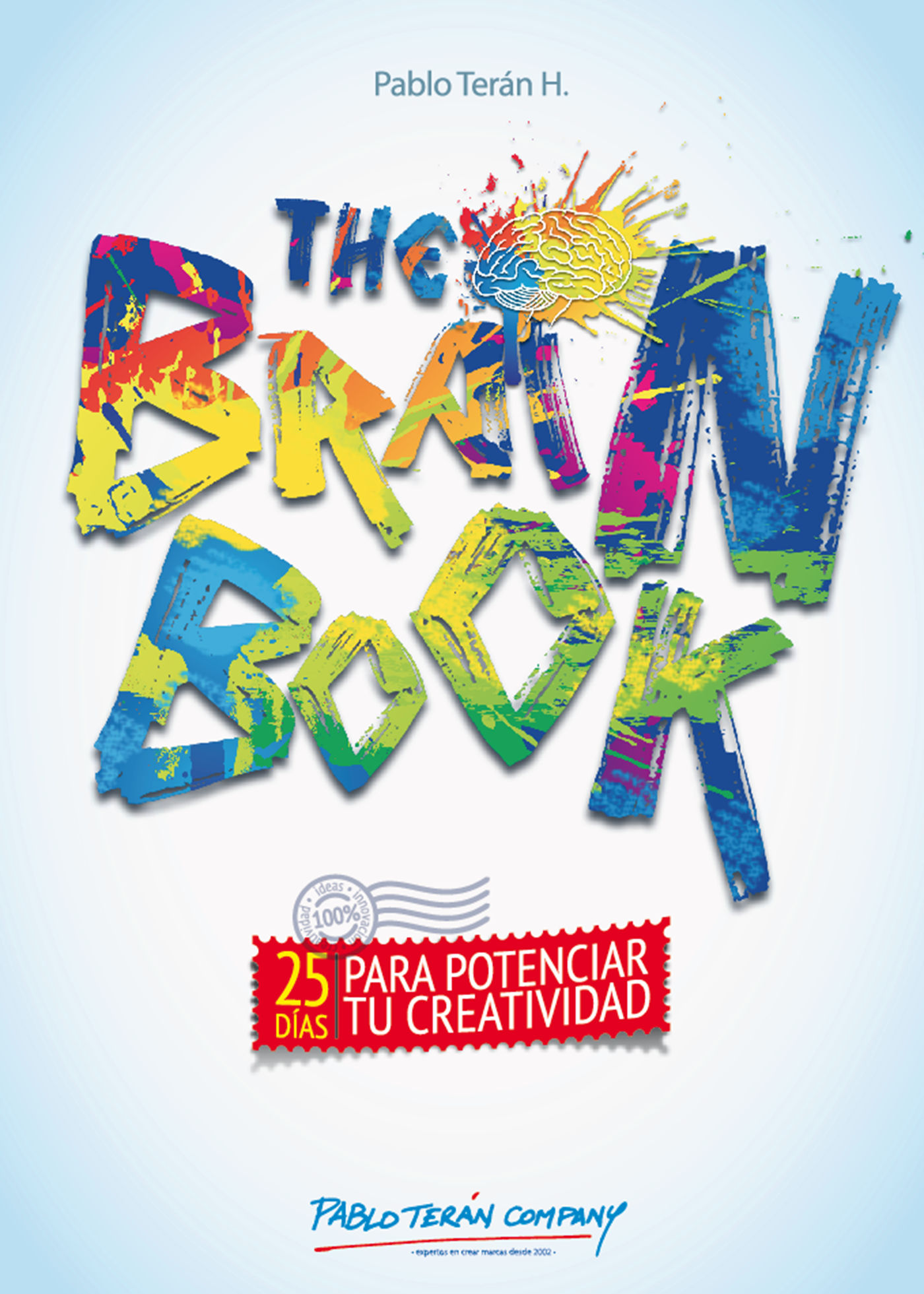 The brain book por Pablo Teran en iBooks