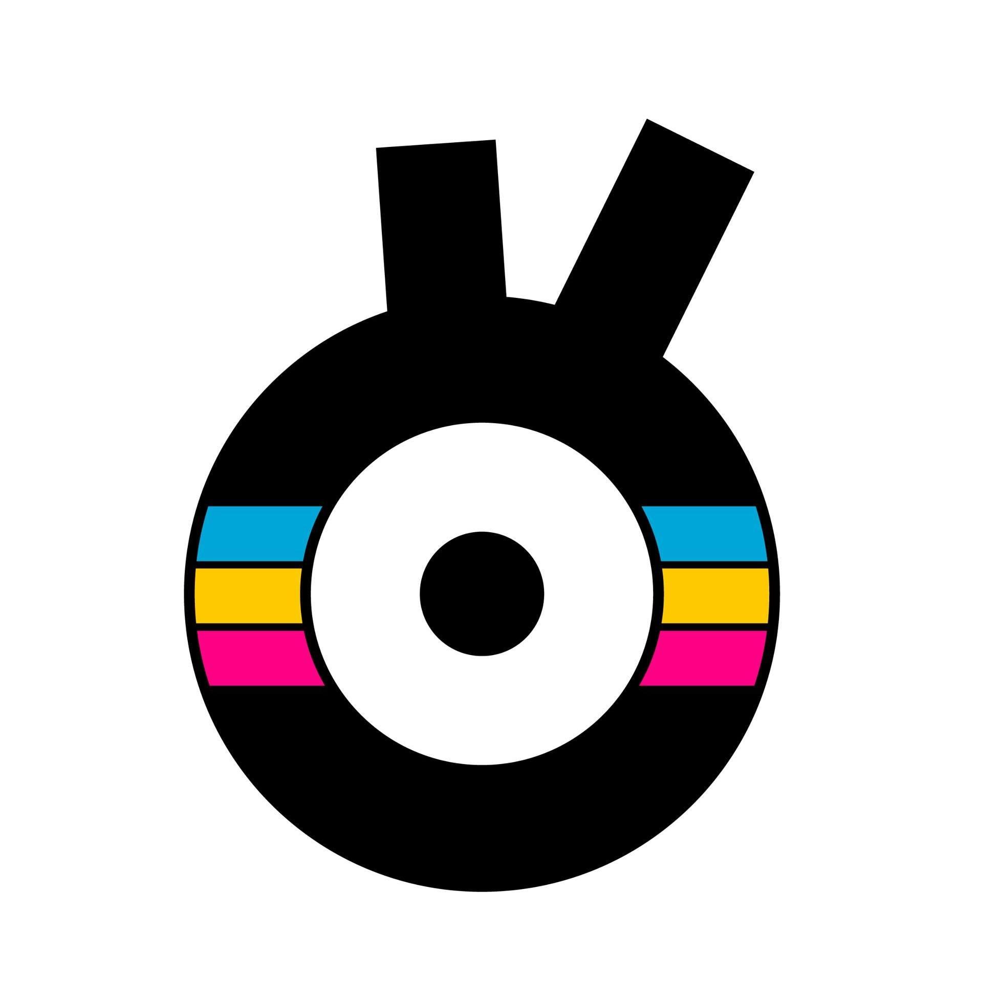 logotipo - NACHOMEN - Artista gráfico