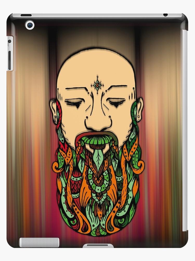 Vinilos y fundas para iPad - Redbubble Art print