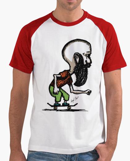 laTostadora - España - Camiseta hombre, estilo béisbol