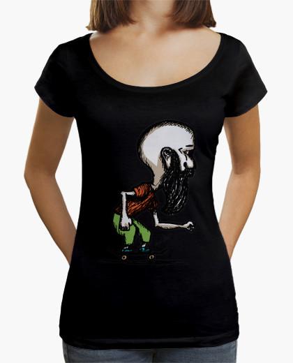 laTostadora - España - Camiseta mujer cuello ancho & Loose fit