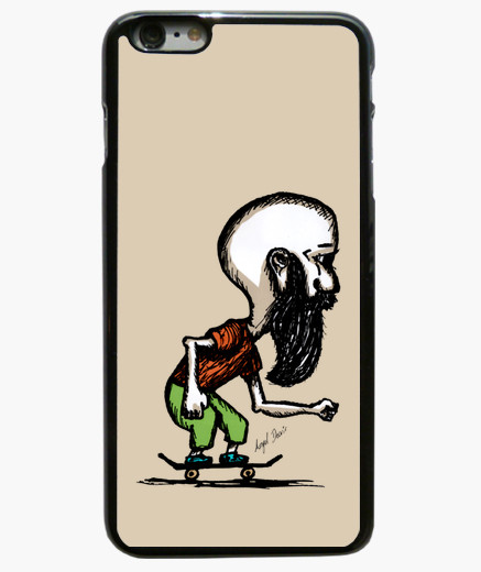 Funda iPhone 6 Plus #imprimir en laTostadora España
