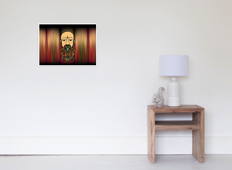 Póster - Redbubble Art print