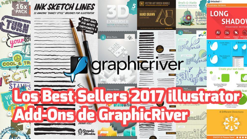 Best Sellers 2017 illustrator