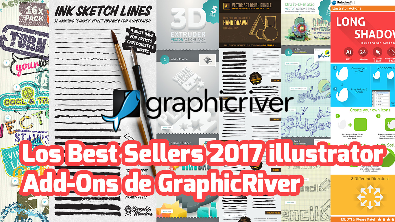 Best Sellers 2017 illustrator